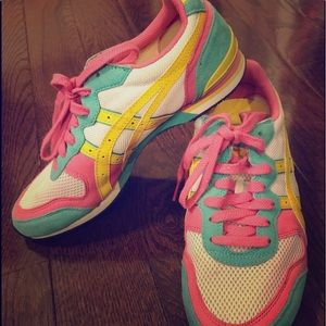 Onitsuka Tiger by Asics Shoes - ASICS Onitsuka line size 6.5, worn once