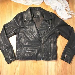 Blank NYC Jackets & Blazers - Black, designer jacket, worn once.