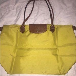 Longchamp Handbags - LONGCHAMP Le Pliage tote