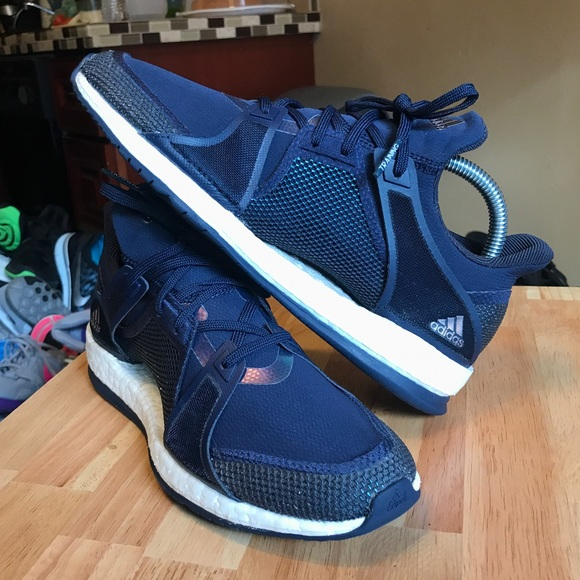 6f4741773 adidas Shoes - Adidas pure boost X women s size 7