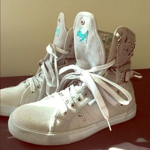 Cupcakes & Pastries Shoes - Pastry sneakers