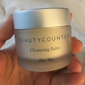 beautycounter Other - Beauty Counter Cleansing Balm - Brand New 1.5 oz