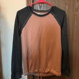 Maurices Tops - Casual Long Sleeve Top