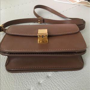 Handbags - Authentic Leather Crossbody 💼