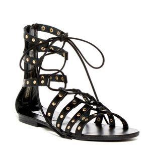 Steve Madden Shoes - Steve Madden Sye Gladiator Sandal