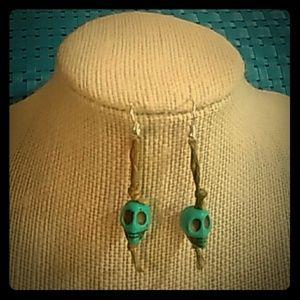 Jewelry - Voodoo Earrings
