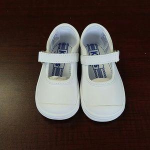 Keds Other - Keds Girls Champion Toe Cap Sneaker