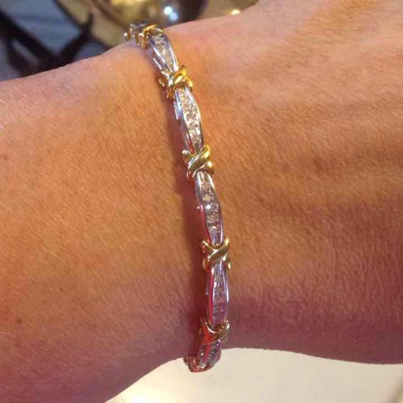 jareds jewelry hours 63 jewelers jewelry 10k gold bracelet from 887