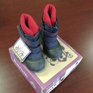 Kamik Other - Kamik Playday Infant Boys Winter Boots