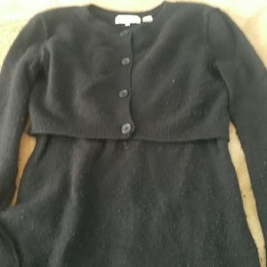 Cashmere inhabit sweater