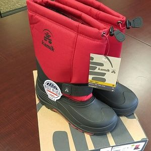 Kamik Other - Kamik Kids Rocket Winter Boots