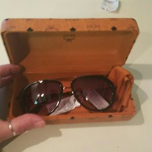 MCM Accessories - Mcm sunglasses
