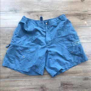 Life is Good Pants - Life is good shorts medium Elastic Waist
