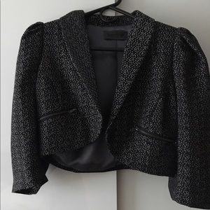 numph Jackets & Blazers - Numph brand, size small/medium, nwot