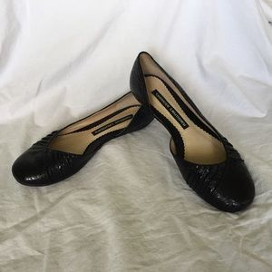 Chinese Laundry Shoes - .Chinese Laundry. Black D'Orsay flats
