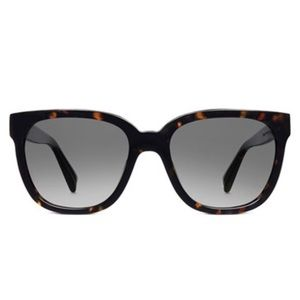Warby Parker Accessories - Warby Parker Reilly Whiskey Tortise Sunglasses