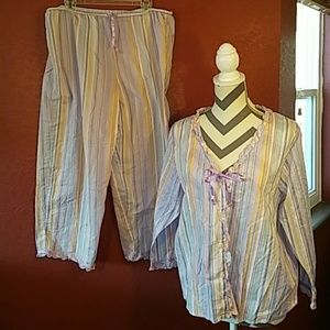 Que Other - Q.U.E. pajamas, size XL