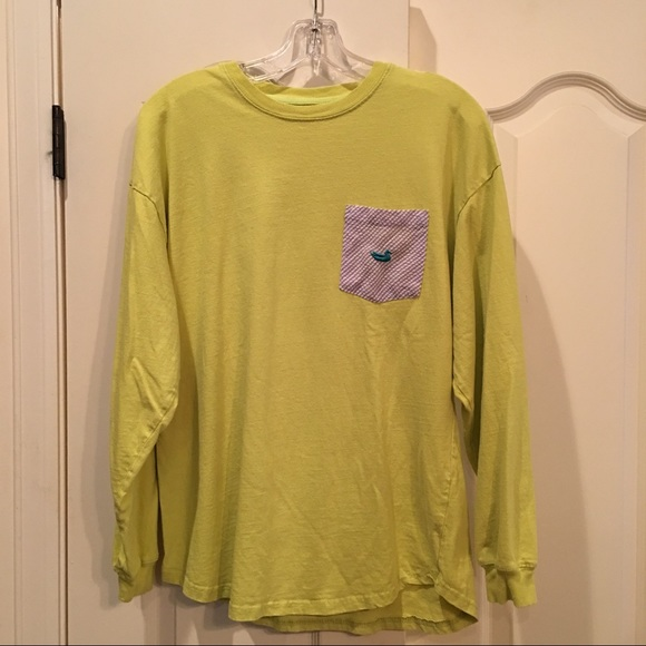 62 Off Southern Marsh Tops Southern Marsh Long Sleeved