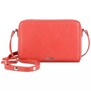 Nine West Handbags - Final sale firm price NWT Nine West Cross body