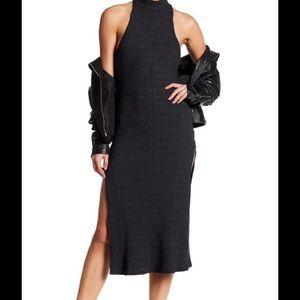 NYTT Dresses & Skirts - NYTT Sleeveless Mock Neck Tunic Dress Size M