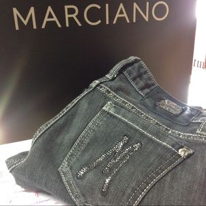 Marciano Denim - 💕Marciano Guess Size 24💕