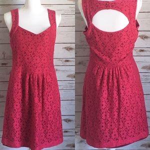 Anthropologie Dresses & Skirts - Anthropologie Deletta Lace Dress