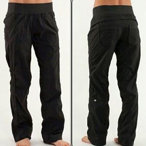 lululemon athletica Pants - Lululemon quick step pants