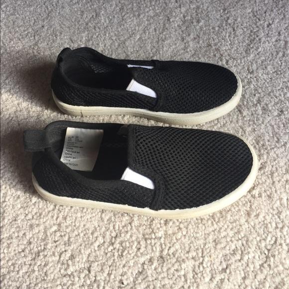 H\u0026M Shoes | Hm Boys Mesh Slip Ons Size
