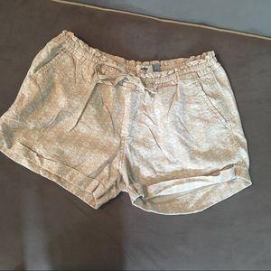 Old Navy Pants - Old Navy Patterned Summer Shorts