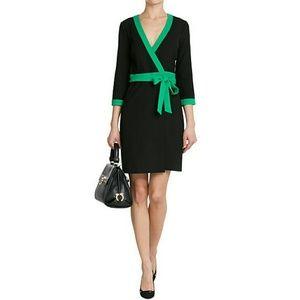 Diane von Furstenberg Dresses & Skirts - NWT, Diane von Furstenberg Taryn Wrap Dress
