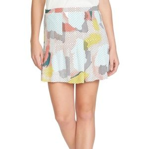 1. State Dresses & Skirts - 1. State Pop Art Skirt size Small BNWT
