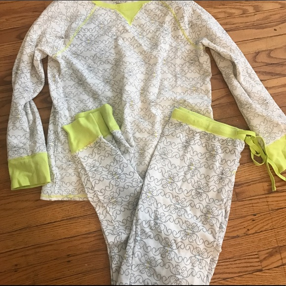 Sonoma Intimates Amp Sleepwear Sale Squirrel Pajama Set