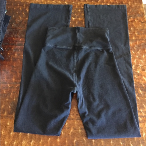 Hard Tail Yoga Pants, Size XS, Good Used Cond