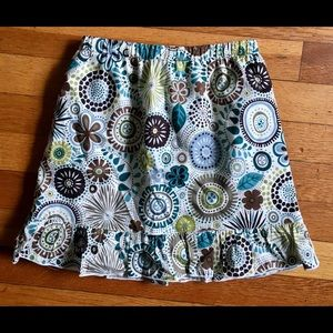 Papo d'Anjo Other - Papo D'anjo liberty lined skirt NWOT