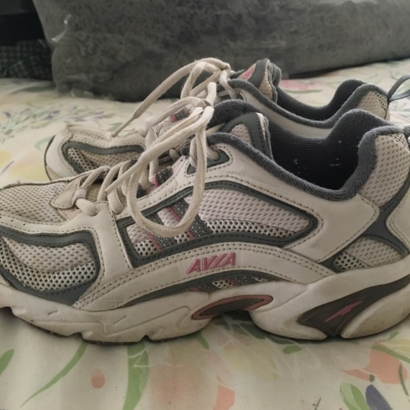Avia Shoes   Avia Cantilever Athletic