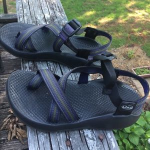 Chaco Shoes - Chaco size 7