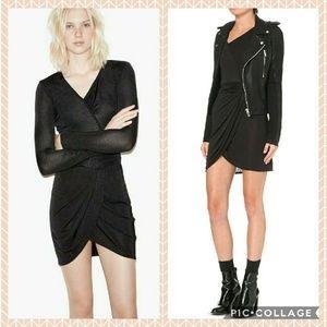 The Kooples Dresses & Skirts - NWT The Kooples SPORT LBD dress $245 Bloomingdales
