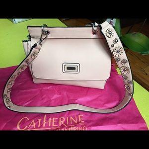 Catherine Malandrino Handbags - 👛✨Limited edition Catherine Malandrino juliet bag