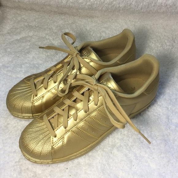 adidas Superstar II 2 Originals Trainers Mens Black White Navy