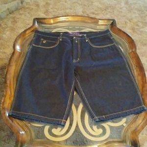 Rocawear Other - Rocawear sz 42 jean shorts