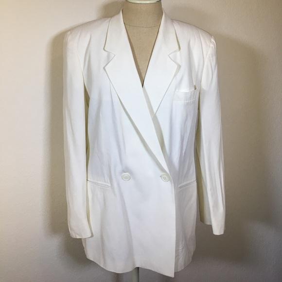 Emporio Armani Jackets & Blazers - VINTAGE Armani blazer