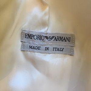 Emporio Armani Jackets & Coats - VINTAGE Armani blazer