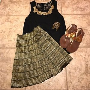 Ina Dresses & Skirts - 💰Super Classy Vintage Bubble Skirt💰