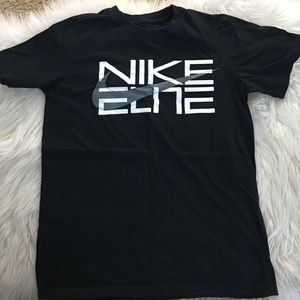 Nike Other - Boys Black and White Nike T Shirt