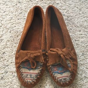 Minnetonka Shoes - Minnetonka Moccasins