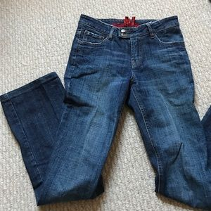 """Blue Jeans """"American Exchange"""""""