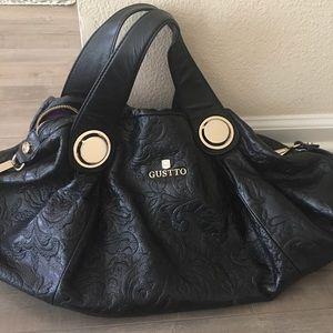 Gustto Handbags - Beautiful Gustto bag.