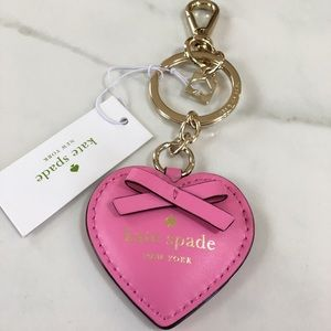NEW! Kate Spade ♠️ FOB Key Chain