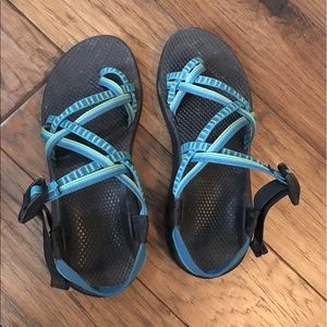 Chaco Shoes - Women's Chacos ZX/2