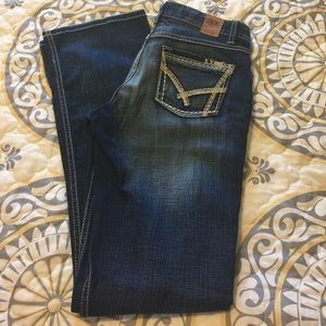 BKE Denim - Buckle Kate boot cut jeans